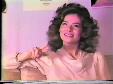 Veronica Hart interviewed by Rian Keating, January 1984