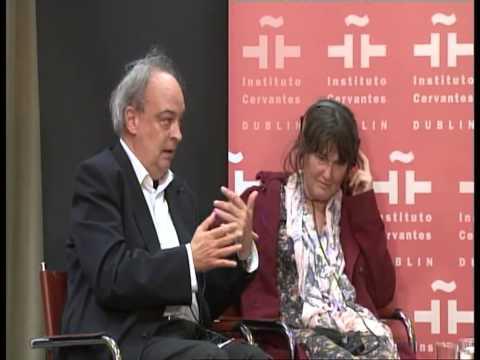 Festival Isla 2013: Dublín y otras ciudades de la literatura