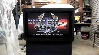 """BeoVision Avant 2 32"""" CRT TV"""