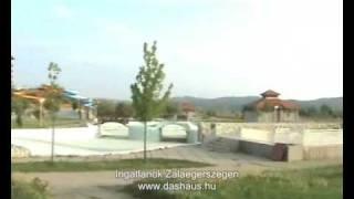 Zalaegerszeg város, Zalaegerszeg Termálfürdő, Aquapark, Aquacity