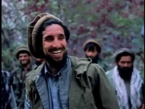 "Sebastian Junger Afghanistan Revealed Ahmad Shah Massoud and the Northern alliance ""RESTREPO"""