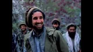 "Sebastian Junger Afghanistan Revealed Ahmad Shah Massoud and the Northern alliance ""RESTREPO"""