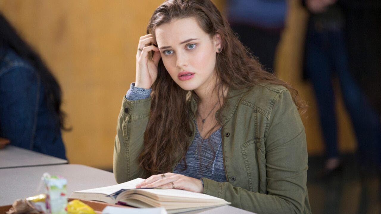 Netflix Edits Out Controversial Suicide Scene From '13 Reasons Why' Season 1