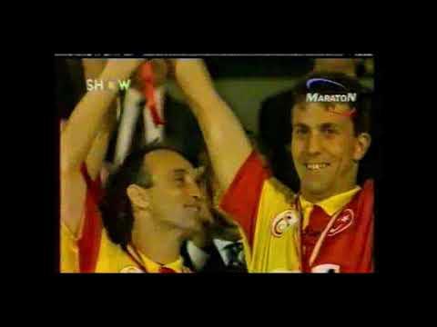 Galatasaray 2-1 Kocaelispor (31.05.1997) (Cumhurbaşkanlığı Kupası) | Mustafa Can