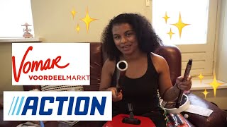 SHOPLOG ACTION / VOMAR HOME PRODUCTS