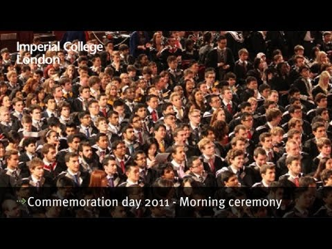 Commemoration day 2011 - Morning ceremony
