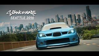 StanceWars Seattle 2016 HALCYON (4K)