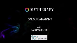 The Anatomy of Color - ICA 210 Workshop Promo with Instructor Dado Valentic