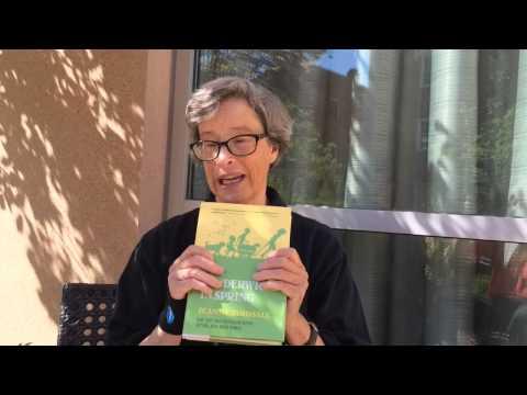Interview with children's book author Jeanne Birdsall