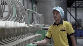 Profil Perusahaan Anggur Orang Tua - Warisan Tradisi Indonesia