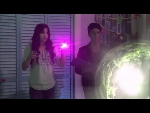 Spell Every Witch Way - Emma Uses Powers Councils For Orb