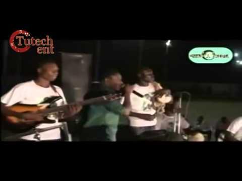 Saheed Osupa - Abidjan Special