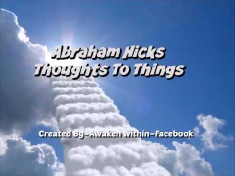 Abraham Hicks~ Connecting with a non physical loved one.~ AD FREE