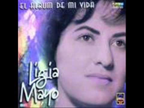 Ligia Mayo - Horas tristes
