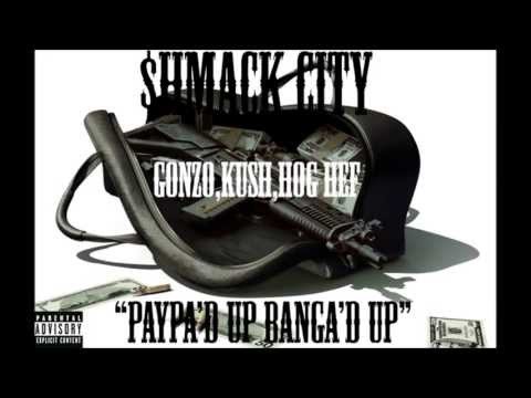 $HMACK CITY KUSH $HMACK,HOG HEF,GONZO $HMACK