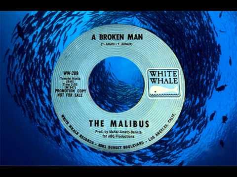 MALIBUS - A Broken Man (1969) HQ Audio