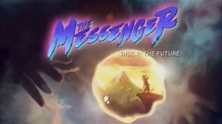 The Messenger (Original Soundtrack) Disc 2: The Future [16-bit]