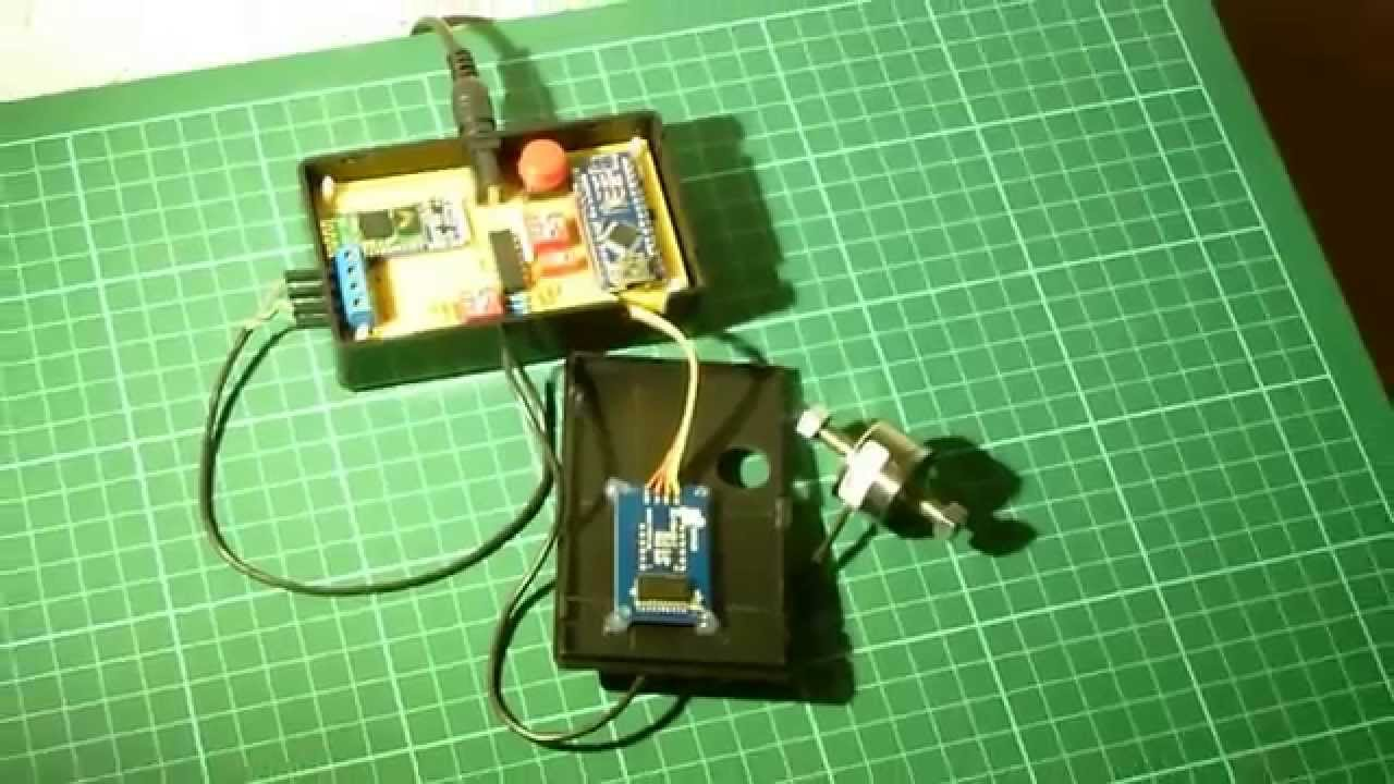 Arduino Load Cell Amplifier Youtube