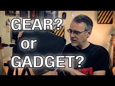 Gear or Gadget? Konova Slider Skater Table Dolly KSD 2000 - The Basic Filmmaker Ep 59