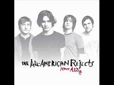 The All-American Rejects - Move Along Chipmunk [Download]
