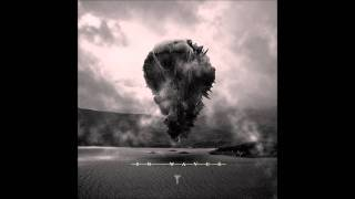 Trivium - Caustic Are The Ties That Bind - Melody Version & Lyrics
