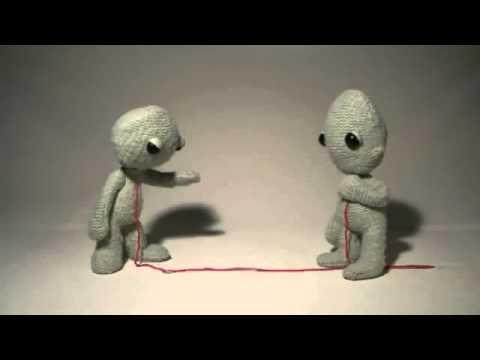 Aşkın Tanımı-Kısa Animasyon