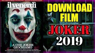 Video DOWNLOAD FILM 'JOKER 2019' SUB INDO - Link Di Deskripsi download MP3, 3GP, MP4, WEBM, AVI, FLV Oktober 2019