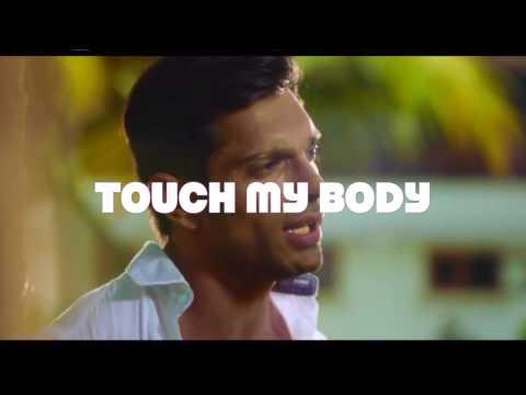Alone / Awara, Katra Katra, Touch my body,  chand aasmano se laapata