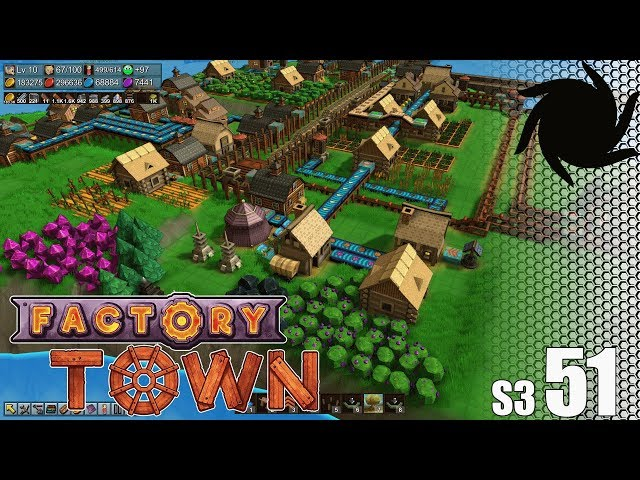 Factory Town - S03E51 - Elixir