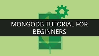 MongoDB Dev & Admin Tutorial