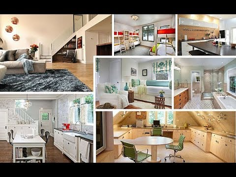 60 + Cheap And Easy Space Saving Ideas Design Ideas 2018 - Home Decorating Ideas