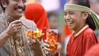 Iklan Sirup Marjan edisi Ramadhan Manisnya Kemenangan versi Full