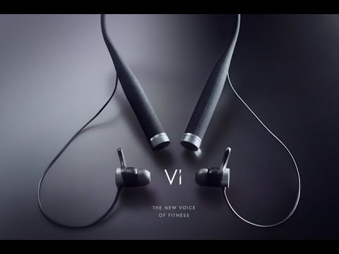 Vi. The First True Artificial Intelligence Personal Trainer