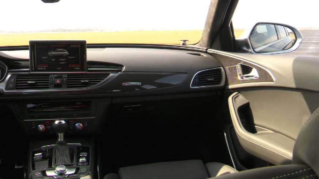 Audi rs6 avant exterieur und interieur youtube for Interieur und exterieur