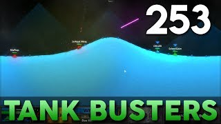 [253] Tank Busters (Let's Play ShellShock Live w/ GaLm and Friends)