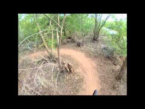 Wee-Chi-Ta MTB Trail Lucy Park, Wichita Falls TX