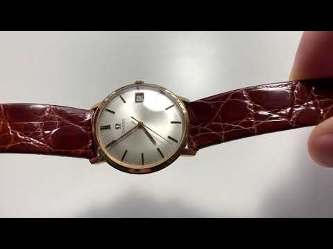 My Opinion On Smaller Vintage Watches