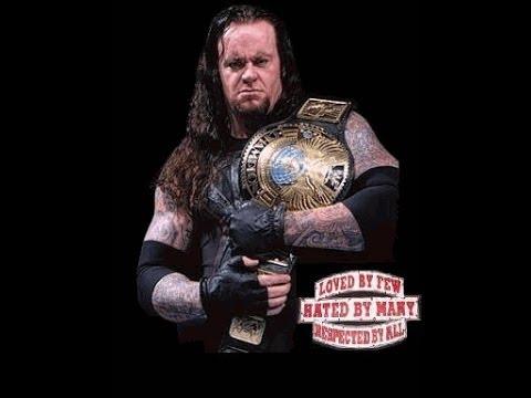 WWE Champions 1963 - 2014
