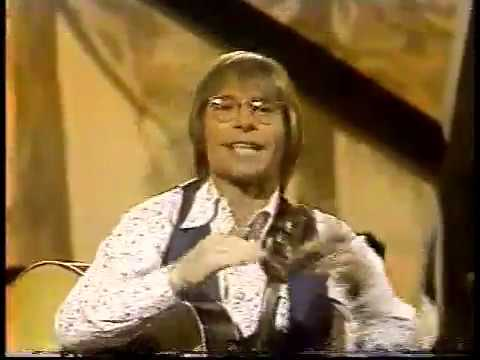 John Denver - Thank God I'm a Country Boy (22 March 1977) - Thank God I'm a Country Boy (w intro) Mp3
