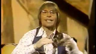 John Denver - Thank God I'm a Country Boy (22 March 1977) - Thank God I'm a Country Boy (w intro)