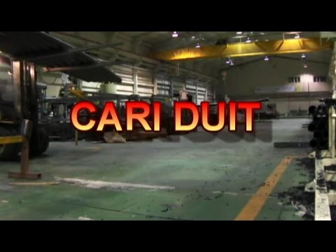 CARI DUIT -Dangdut Koplo