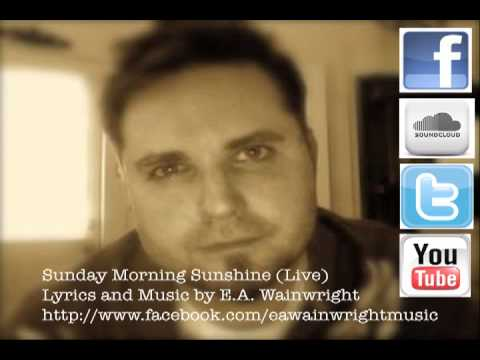 Sunday Morning Sunshine Live