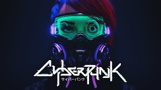 Cyberpunk 2077 - Epic Cyberpunk & Electro Mix