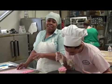 The BonBonerie Cupcake Divas