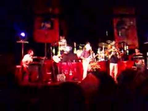 Black magic Woman - Tribute to Santana