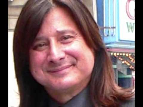 """STEVE PERRY  """"Stone In Love"""""""