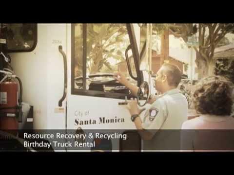 Santa Monica Outreach Services