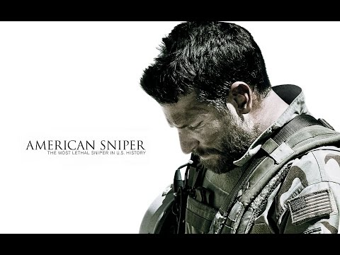 American Sniper Documentary - Most Lethal Sniper In US History - Military Documentary Channel