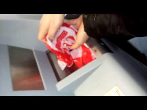 Commerzbank Münzautomat