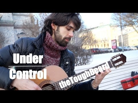 Calvin Harris & Alesso - Under Control ft. Hurts (theToughBeard Cover)